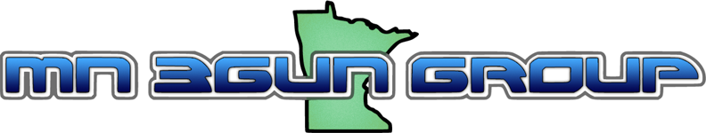 Minnesota 3 Gun Group Logo